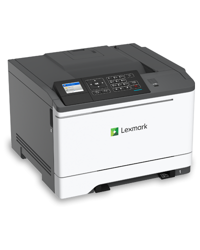 Lexmark Medium Workgroup Color Printers