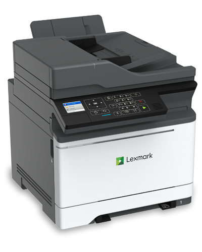 Lexmark Small Workgroup Color Printers
