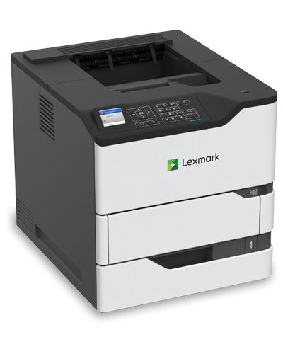 Lexmark Large Workgroup Mono Printers