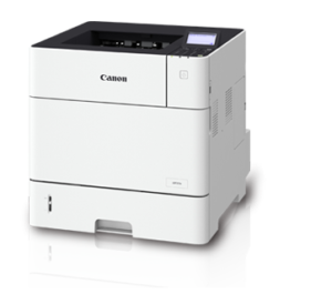 Canon Premier Partner Program Printer