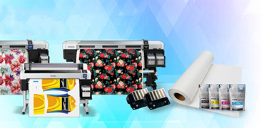 EPSON Industrial Print Solutions