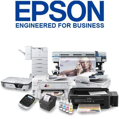 EPSON - Engineered for Business