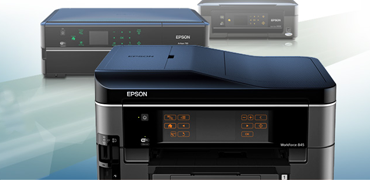 EPSON Print Solutions