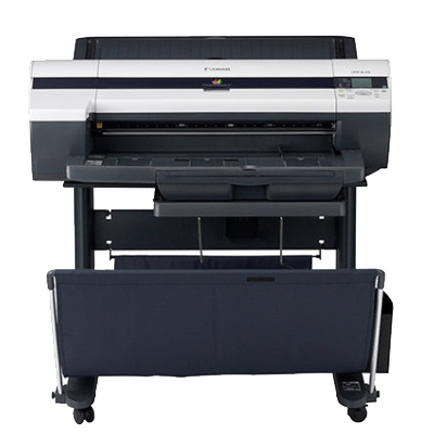Canon imagePROGRAF iPF610 Large Format Printer