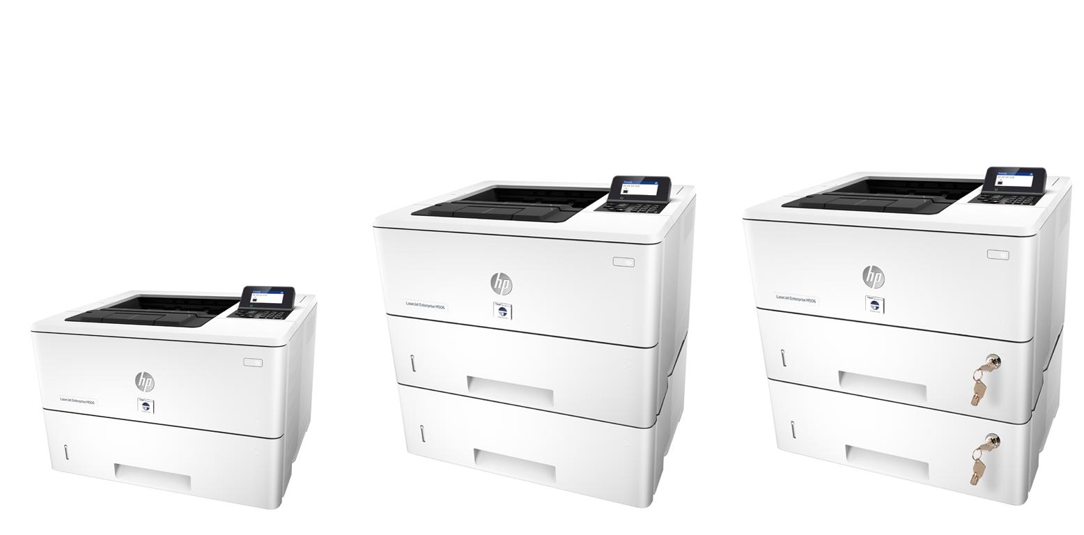 TROY M506 MICR Printer