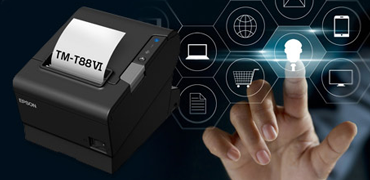EPSON Point-of-Service Solutions