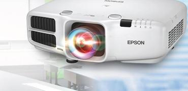 EPSON Visual Solutions