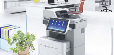 RICOH Printer Cross Reference