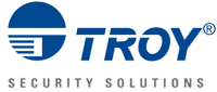 TROY Security Solutions logo