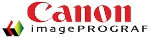 Canon imagePROGRAF logo