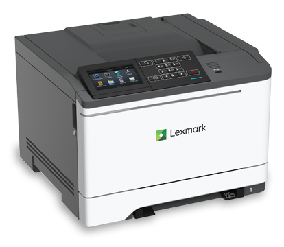 Lexmark CS620 Color Printer