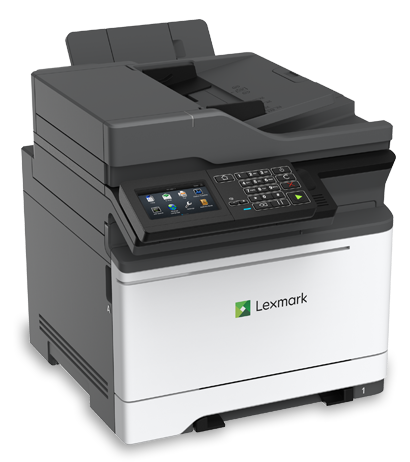 Lexmark CX520 Color MFP