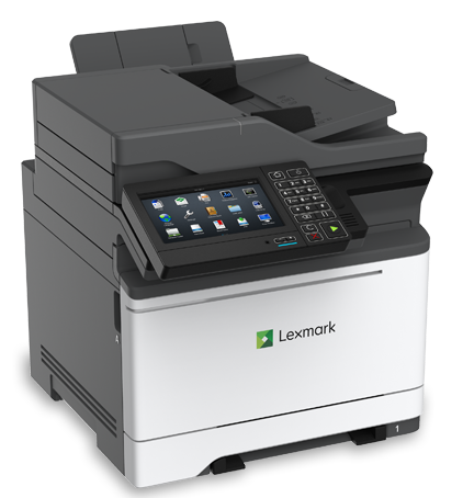 Lexmark CX625 Color MFP