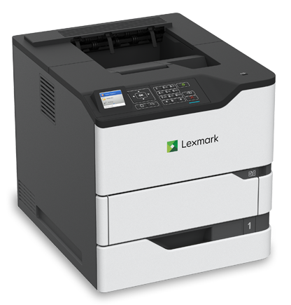 Lexmark MS720 Series Mono Printer