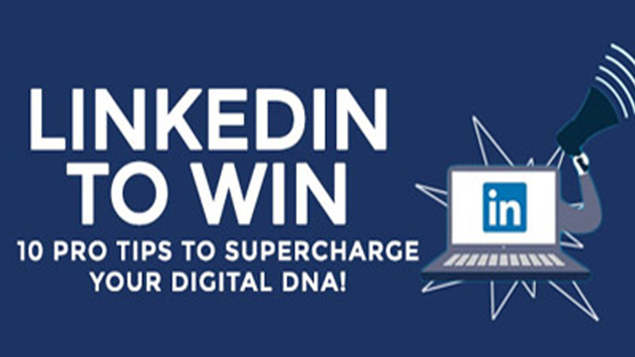ARLINGTON Presents LinkedIn To Win Webinar