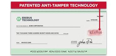 TROY MICR Toner Secure™