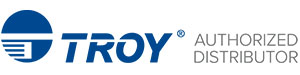 TROY Authorized Distributor logo