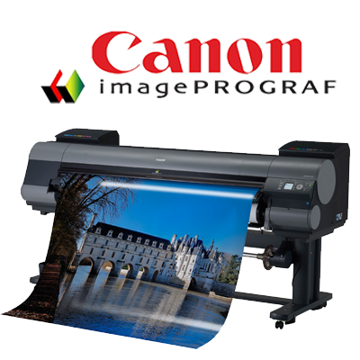 Canon imagePROGRAF Large Format Printers   Arlington