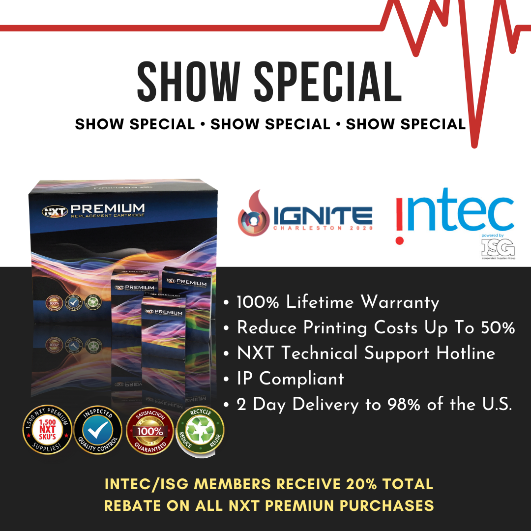 Virtual Ignite 2020 Show Specials